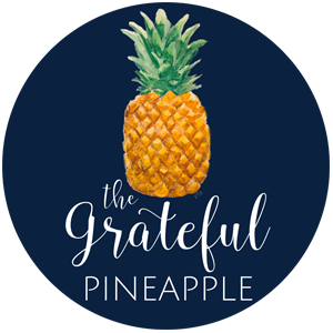 The Grateful Pineapple